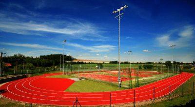 Спортивная трава – Limonta – NewGrass T6-ITF 20